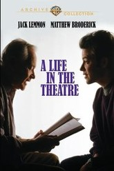 A Life in the Theatre Trailer