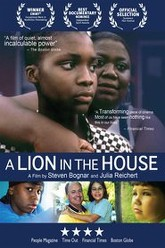 A Lion in the House Trailer