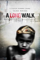 A Long Walk Trailer