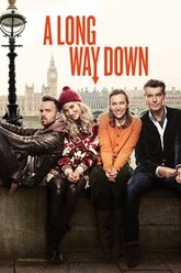 A Long Way Down Trailer