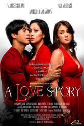 A Love Story Trailer