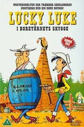 A Lucky Luke Adventure : In the Shadow of the Derricks Trailer