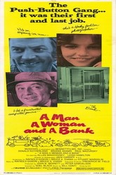 A Man, a Woman and a Bank Trailer