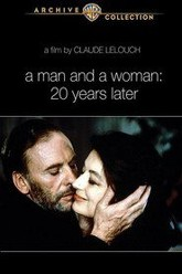 A Man and a Woman: 20 Years Later Trailer