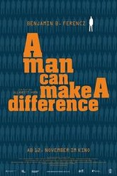 A Man Can Make a Difference Trailer