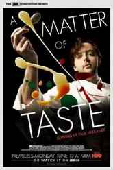 A Matter of Taste: Serving Up Paul Liebrandt Trailer