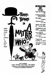 A Matter of WHO Trailer