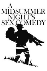 A Midsummer Night's Sex Comedy Trailer