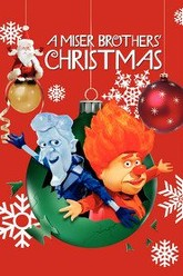 A Miser Brothers' Christmas Trailer