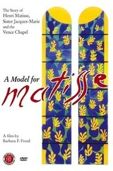 A Model for Matisse Trailer