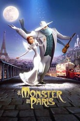 A Monster in Paris Trailer