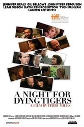 A Night for Dying Tigers Trailer