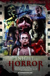 A Night of Horror Volume 1 Trailer