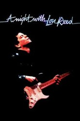 A Night with Lou Reed Trailer