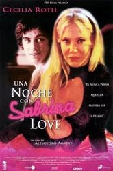 A Night with Sabrina Love Trailer