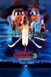 A Nightmare on Elm Street 3: Dream Warriors Trailer