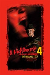 A Nightmare on Elm Street 4: The Dream Master Trailer