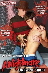 A Nightmare on Twink Street Trailer