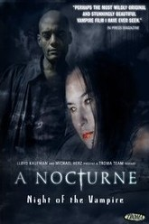 A Nocturne: Night Of The Vampire Trailer