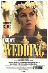 A Paper Wedding Trailer