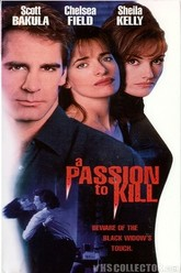 A Passion to Kill Trailer