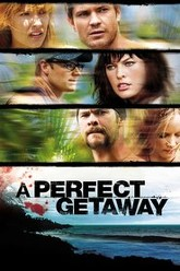 A Perfect Getaway Trailer