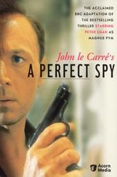 A Perfect Spy Trailer