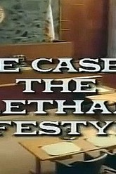 A Perry Mason Mystery: The Case of the Lethal Lifestyle Trailer