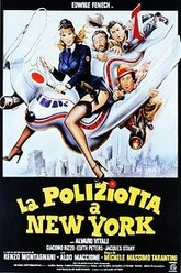 A Policewoman in New York Trailer