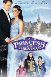 A Princess for Christmas Trailer