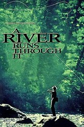 A River Runs Through It Trailer