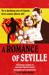 A Romance of Seville Trailer