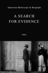 A Search for Evidence Trailer