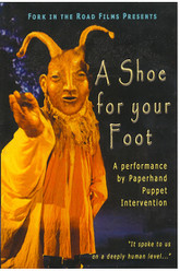 A Shoe For Your Foot Trailer
