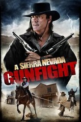 A Sierra Nevada Gunfight Trailer