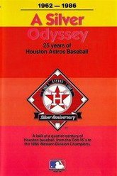 A Silver Odyssey: 25 Years of Houston Astros Baseball Trailer