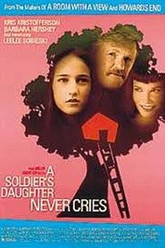 A Soldier's Daughter Never Cries Trailer