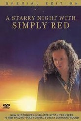 A Starry Night with Simply Red Trailer