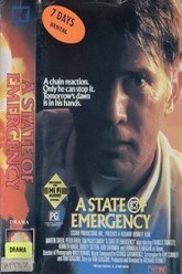 A State of Emergency Trailer