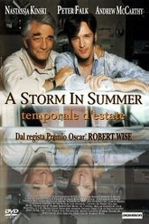 A Storm in Summer Trailer