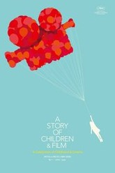 A Story of Children and Film Trailer