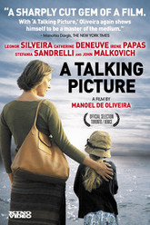 A Talking Picture Trailer