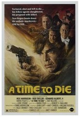 A Time To Die Trailer
