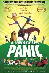 A Town Called Panic Trailer