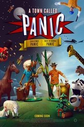 A Town Called Panic: Double Fun Trailer