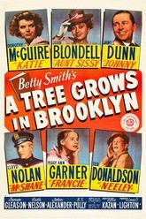 A Tree Grows in Brooklyn Trailer