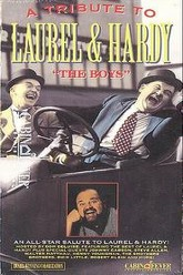 A Tribute to the Boys: Laurel and Hardy Trailer
