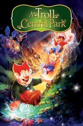 A Troll in Central Park Trailer