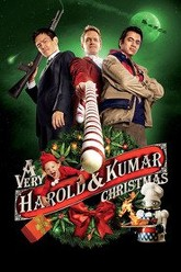A Very Harold & Kumar Christmas Trailer