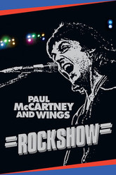 A Very Lovely Party: On Tour With Paul McCartney & Wings Trailer